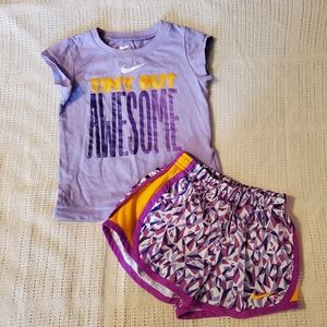 24m Nike outfit